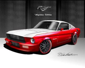 1967_CUSTOM_MUSTANG_FASTBACK_-ANGELINA_EDITION_FRONT_VIEW_-493x392