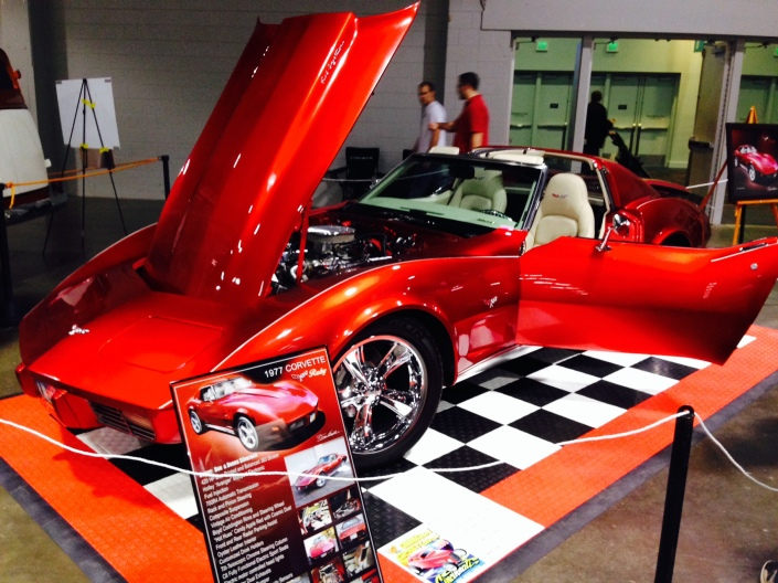 Customized Show Boards for classic cars, hot rods, custom cars, trucks and much more!